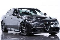 Alfa Romeo Giulia 2.9 V6 BiTurbo Quadrifoglio Auto