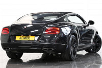 Bentley Continental GT 4.0 V8 Mulliner Auto