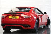 Maserati GranTurismo V8 Sport Auto