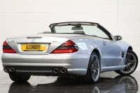 Mercedes-Benz SL Series SL 65 AMG Bi Turbo Auto