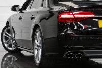 Audi A8 S8 TFSI Quattro Tip Auto