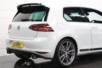 Volkswagen Golf 2.0 TSI GTI Clubsport S
