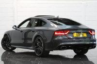 Audi RS7 4.0T FSI V8 Quattro Tip Auto
