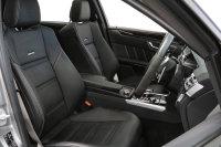 Mercedes-Benz E Class E63 S 5.5 Bi Turbo Auto