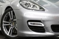 Porsche Panamera Turbo 4.8 V8 PDK