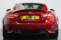 Jaguar XK 5.0 Supercharged V8 Dynamic R Auto