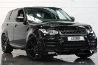 Land Rover Range Rover Sport 3.0 SDV6 HSE Auto