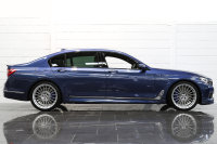 BMW Alpina B7 V8 Bi Turbo Switch-Tronic