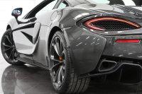 McLaren 540 3.8 V8 SSG