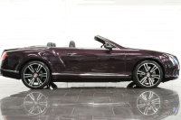 Bentley Continental GTC 4.0 V8 Mulliner Auto