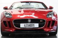Jaguar F-TYPE 3.0 Supercharged V6 S Auto