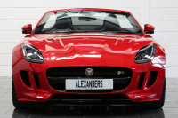 Jaguar F-TYPE 5.0 Supercharged V8 R AWD Auto
