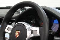 Porsche 911 Carrera 3.8 2S Cabriolet 991 PDK