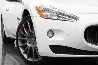 Maserati GranCabrio V8 4.7 Auto
