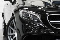 Mercedes-Benz S Class S63 AMG Coupe Auto