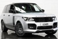 Land Rover Range Rover 4.4 SDV8 Overfinch Auto