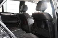 Mercedes-Benz M Class ML350 CDi BlueTEC AMG Line Auto
