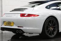 Porsche 911 Carrera 3.8 2S 991 PDK