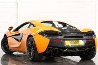 McLaren 570S 3.8 V8 SSG