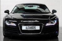 Audi R8 4.2 FSI Quattro 2dr