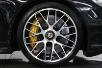 Porsche 911 Turbo S 3.8 991 Cabriolet PDK