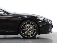 Aston Martin Rapide S V12 Touchtronic