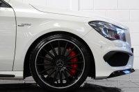 Mercedes-Benz CLA Class CLA 45 4Matic Tip Auto