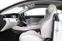 Mercedes-Benz S Class S63 Coupe Auto