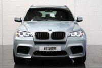 BMW X5 M XDrive Auto