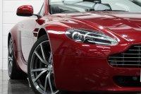 Aston Martin Vantage 4.7 V8 Roadster Sportshift [420]