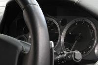 Aston Martin DB9 V12 Touchtronic