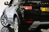 Land Rover Range Rover Evoque 2.2 SD4 Dynamic Auto