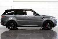 Land Rover Range Rover Sport 4.4 SDV8 Autobiography Dynamic Auto
