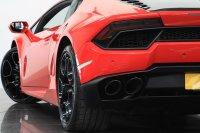 Lamborghini Huracan LP 580-2 5.2 V10 Auto