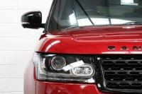 Land Rover Range Rover 4.4 SDV8 Autobiography Auto [7 Seat]
