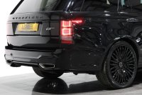 Land Rover Range Rover 4.4 SDV8 Autobiography OverfinchAuto