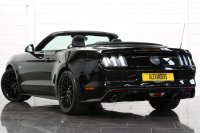 Ford MUSTANG 5.0 V8 GT Convertible Auto