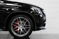 Mercedes-Benz Gle Coupe GLE 63 S 4Matic 7G-Tronic