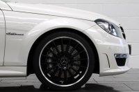 Mercedes-Benz C Class C63 AMG Auto
