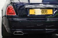Rolls-Royce Ghost Series II 6.6 V12 EWB Auto