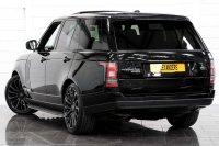 Land Rover Range Rover 4.4 SDV8 Vogue SE Auto