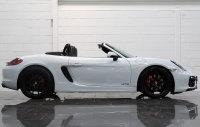 Porsche Boxster 3.4 GTS 2dr PDK
