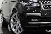 Land Rover Range Rover 5.0 V8 Supercharged Autobiography 4dr Auto