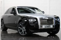 Rolls-Royce Ghost Series II 6.6 V12 Auto [VAT Qualifying]