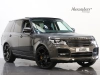 Land Rover Range Rover 3.0 TDV6 Overfinch Auto
