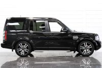 Land Rover Discovery 3.0 SDV6 HSE Luxury Auto
