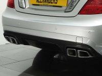 Mercedes-Benz CL CL 63 Bi-Turbo 2dr Auto