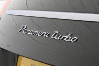 Porsche Panamera 4.8 V8 Turbo PDK