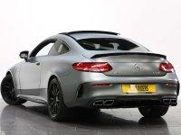 Mercedes-Benz C Class C63 S Edition 1 Motorsport Auto