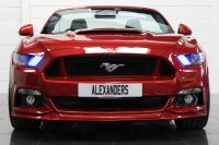 Ford MUSTANG 5.0 V8 GT Clive Sutton 500 Convertible Auto